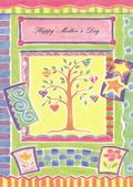 Mother's Day Card-Tree Of Love Card